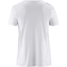 Red Chili Yose - T-shirt manches courtes Homme - blanc